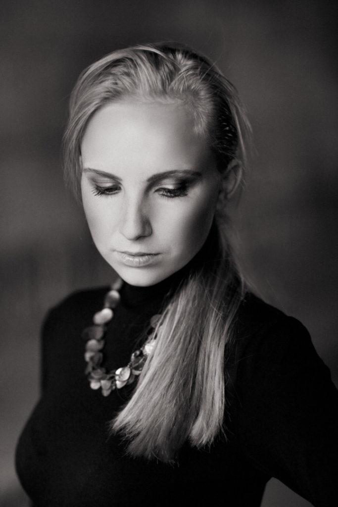 Focení portrétů Brno