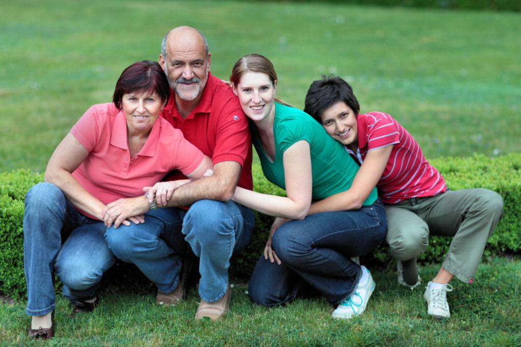Rodinné focení Rájec