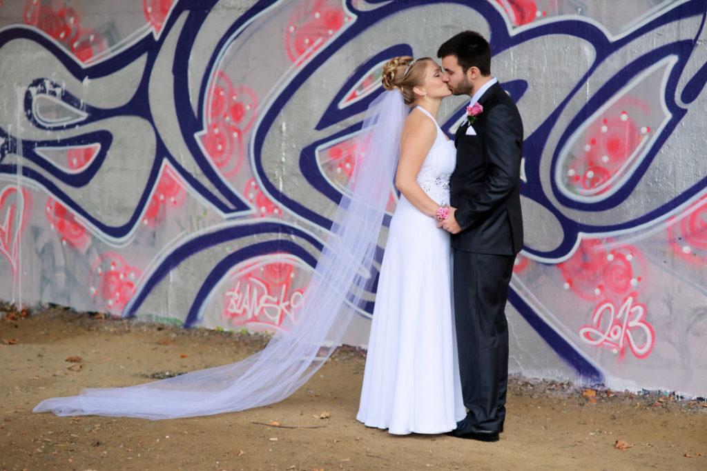 Svatební fotograf Blansko