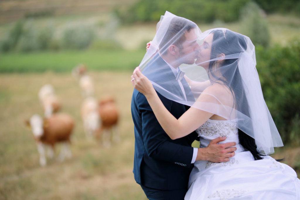Svatební fotograf Hodonín
