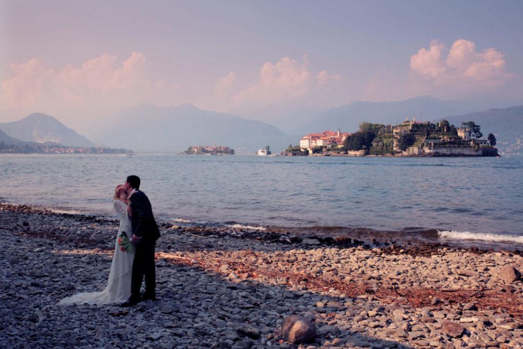 Svatební fotograf Itálie