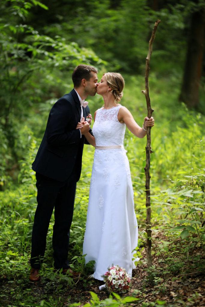 Svatební fotograf Jedovnice