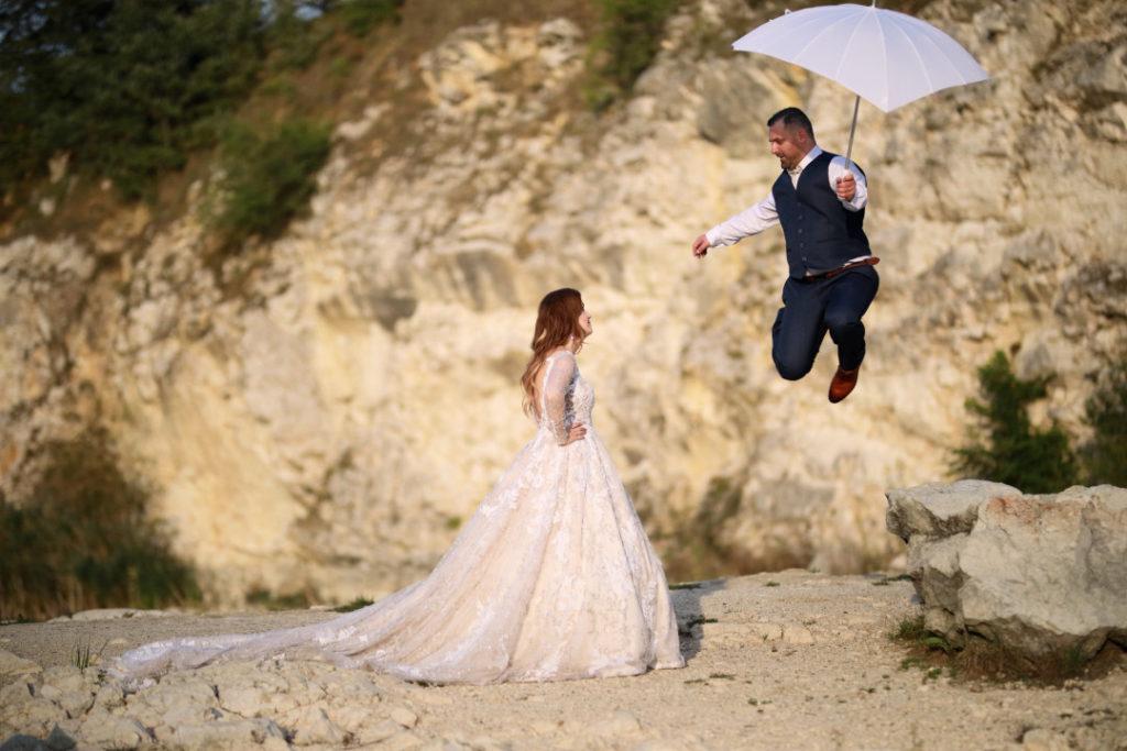 Svatební fotograf Mikulov