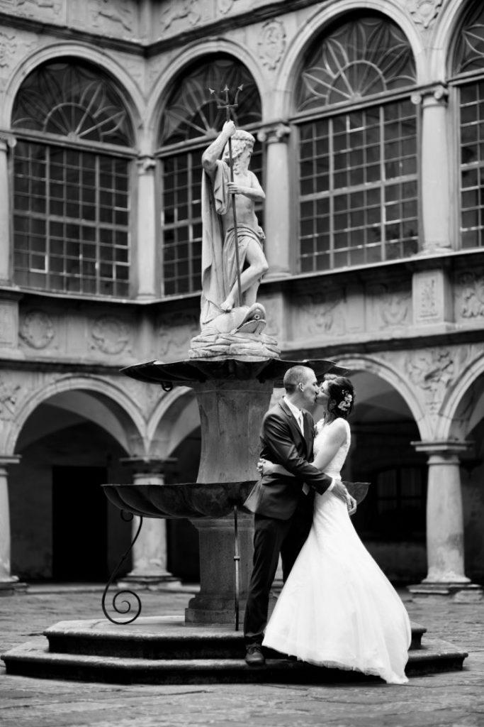 Svatební fotograf Náměšť