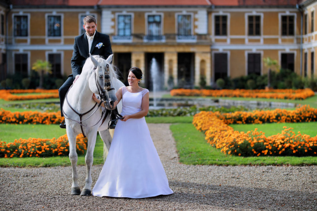 Svatební fotograf Rájec