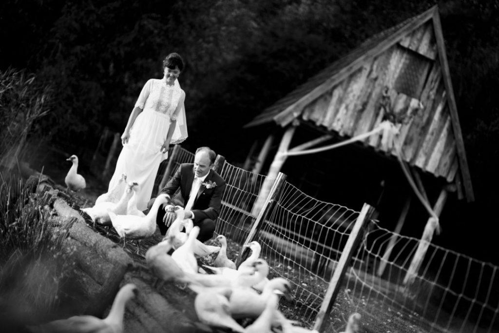 Svatební fotograf Šebrov