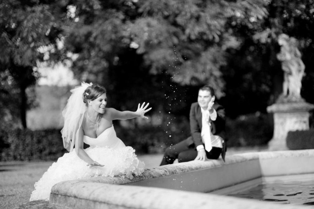 Svatební fotograf Slavkov u Brna