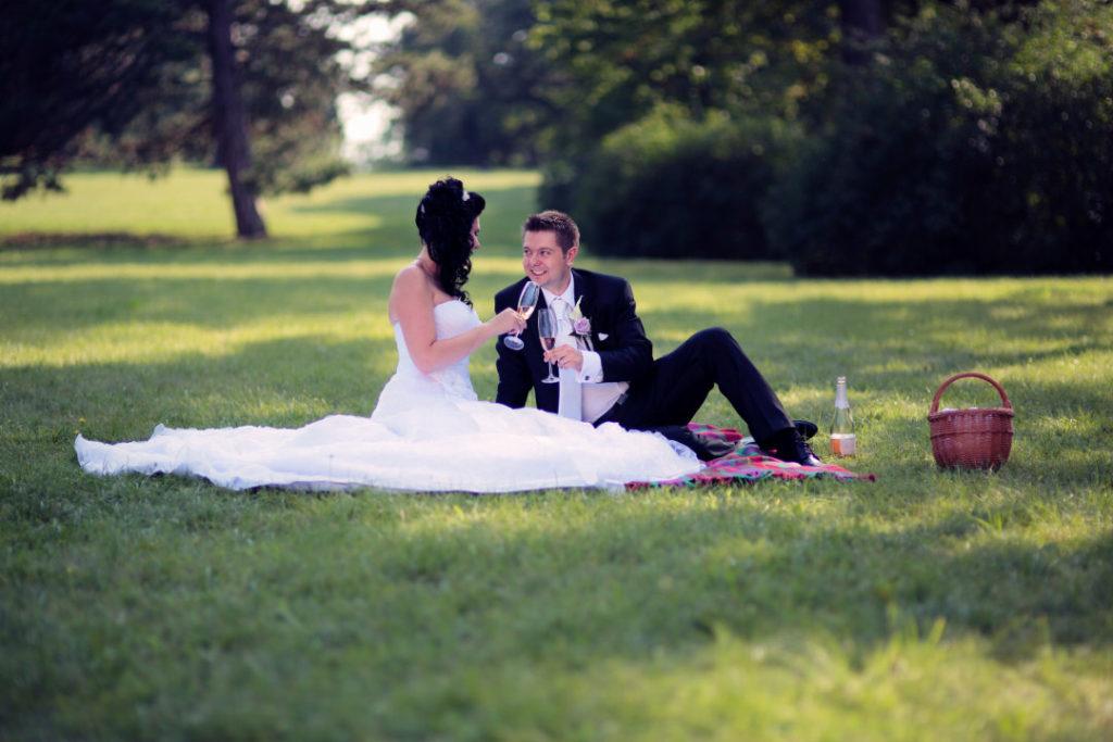 Svatební fotograf Valtice